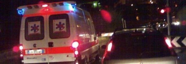 Incidente mortale in litoranea:  non si ferma allo stop e muore