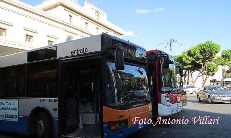 Ritorno a scuola nel Salernitano con oltre 500 corse di bus in piu