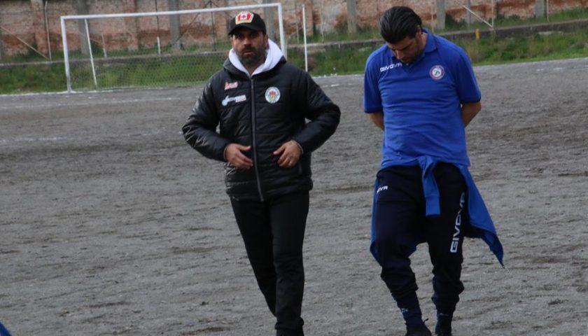 Battipagliese, pesante sconfitta contro la Virtus Avellino