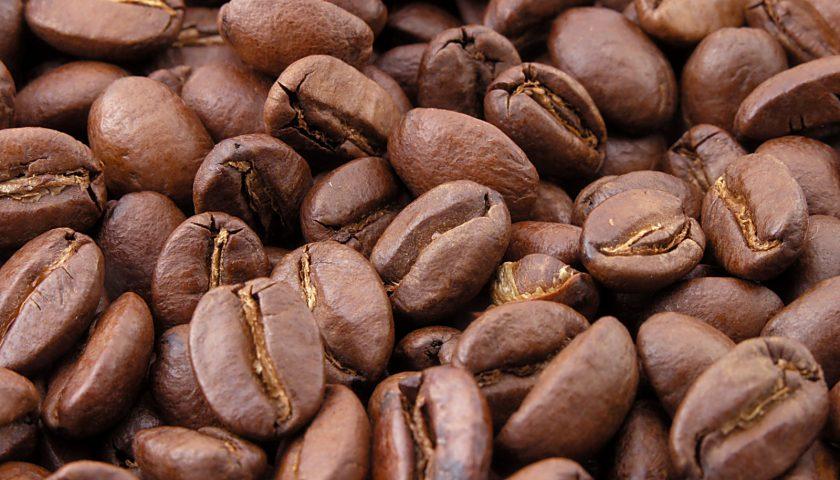 Maxi sequestro a Salerno di caffè colombiano per 22mila euro