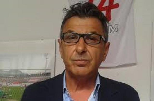 """Cannella: """"La Salernitana non è scarsa, a questo punto del torneo è inutile cambiare allenatore"""""""