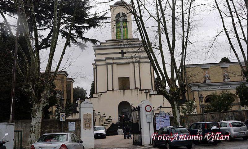 Furti al cimitero di Brignano: Celano e Russomando chiedono al sindaco interventi urgenti