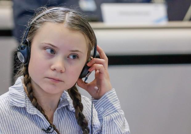 Clima, Greta proposta per il premio Nobel per la pace