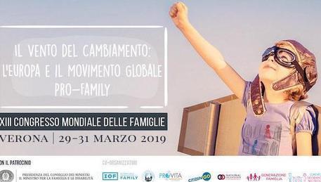 Si apre oggi il discusso Congresso Mondiale delle Famiglie