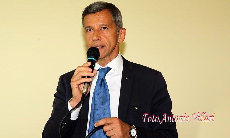 Enrico Coscioni consulente all'ospedale del Mare di Napoli, esplode la polemica