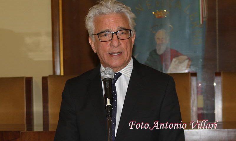 """Rapine e criminalità a Salerno, il sindaco Napoli: """"La nostra resta una città sicura"""