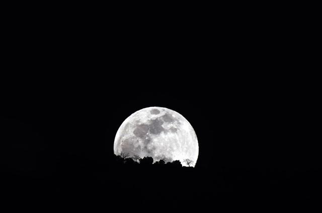 Equinozio di primavera in anticipo: torna stasera insieme a un'altra Superluna