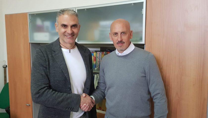 Fabio De Sanzo non è più l'allenatore della Paganese, squadra ad Alessandro Erra