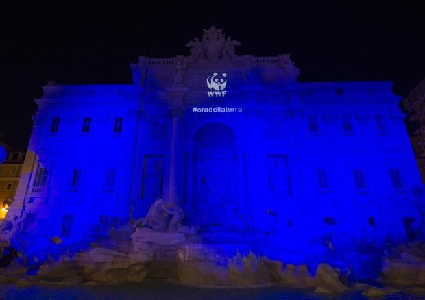 Earth Hour, sabato un'ora di luci spente per il clima