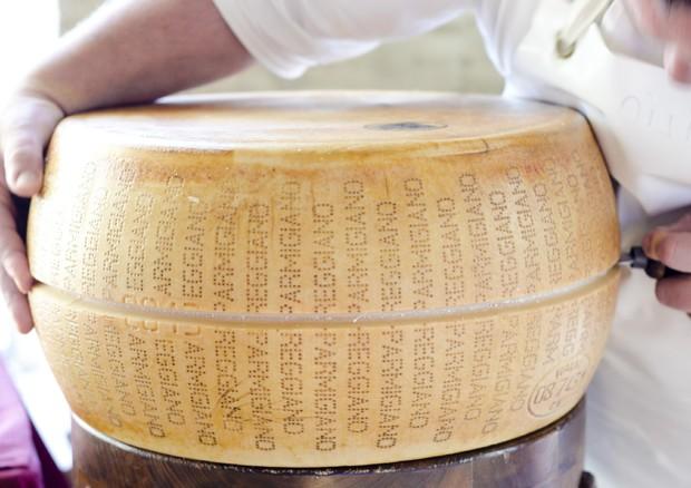 Per il Parmigiano un 2019 sprint, sale la produzione ma anche il prezzo