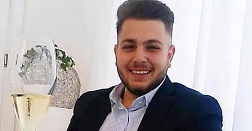 Schianto con la moto: Fabio muore a 22 anni