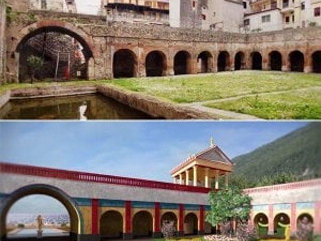 Giornata Nazionale del Paesaggio: alla scoperta della Villa Romana di Minori