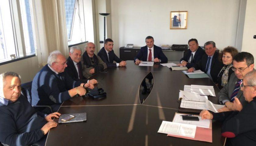 Comparto Forestale, decreti per 21 milioni a favore degli enti delegati