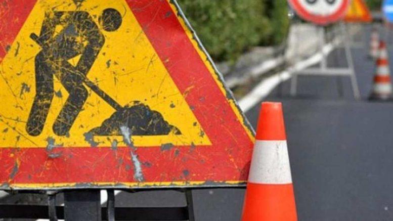 Da oggi e fino al 15 giugno disagi nella circolazione stradale in costiera amalfitana