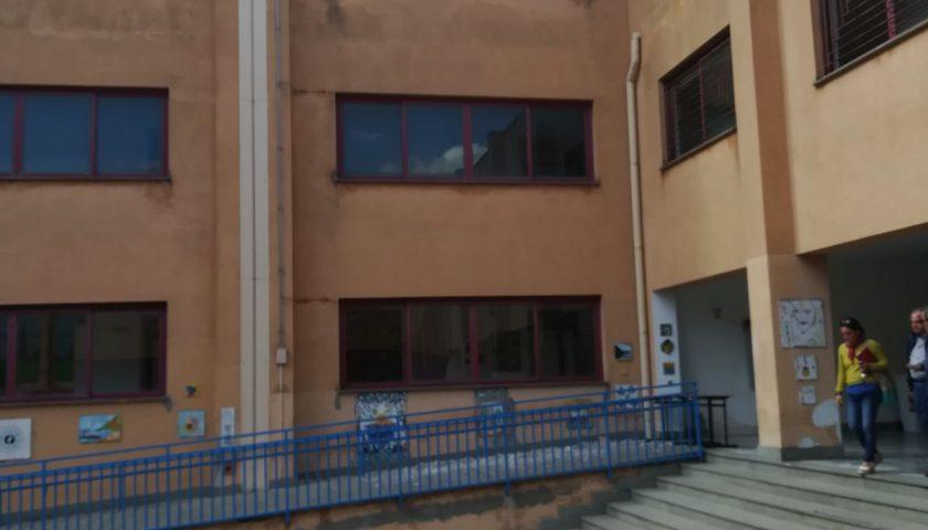 """Maltempo a Nocera: allagamenti al Liceo Artistico """"Galizia"""", lezioni sospese"""