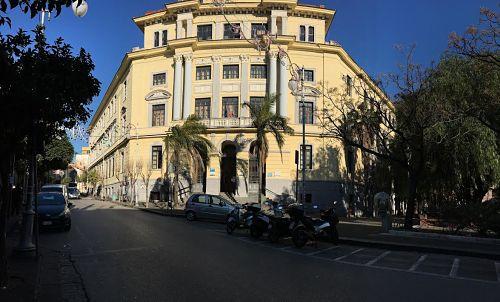 Salerno: terza edizione 'Progetto Legalita' di Aiga con Liceo Tasso