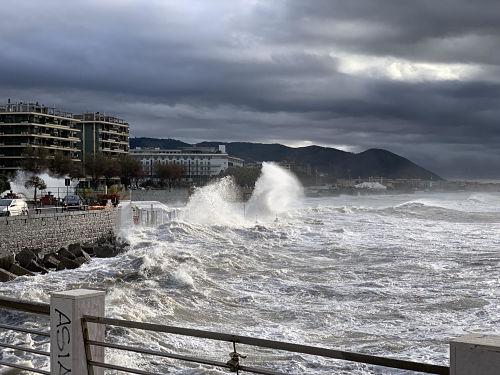 Allerta meteo arancione in Campania: l'avviso della Protezione Civile