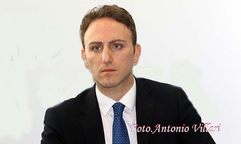 """Maltempo, De Luca Jr.: """"Necessario ed urgente dichiarare lo stato di calamità"""""""