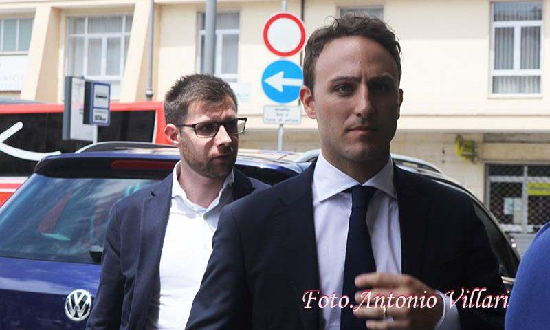 «Salerno già città capitale d'Italia», Piero De Luca presenta la richiesta