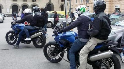 Droga nel centro storico di Salerno, arrestato 41enne