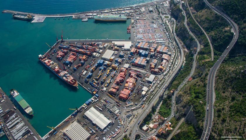 Salerno: parte la selezione delle offerte di gara per il dragaggio del porto commerciale