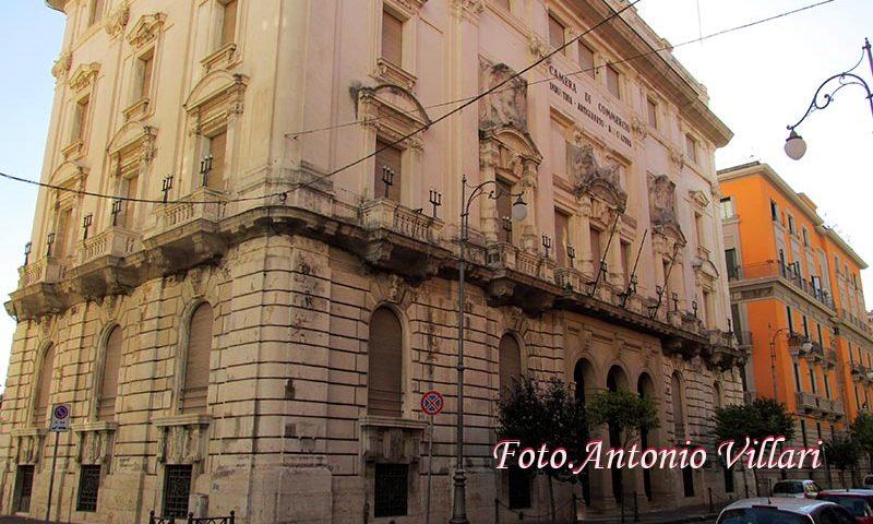 La Camera di Commercio di Salerno stanzia ulteriori risorse a sostegno delle imprese colpite dalla crisi causata dall'emergenza sanitaria covid-19