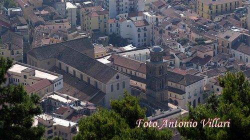 """Touring Club Italiano: la 22ma edizione de """"La Penisola del Tesoro"""" fa tappa a Salerno"""