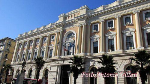 """Casciello (Forza Italia) interroga il ministro Bonafede:  """"Chiarezza sul destino della storica sede del Tribunale di Salerno"""""""