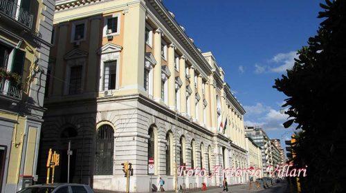 """Coraggio Salerno: """"Ex Tribunale di Salerno,emblema di un'emergenza urbanistica"""""""