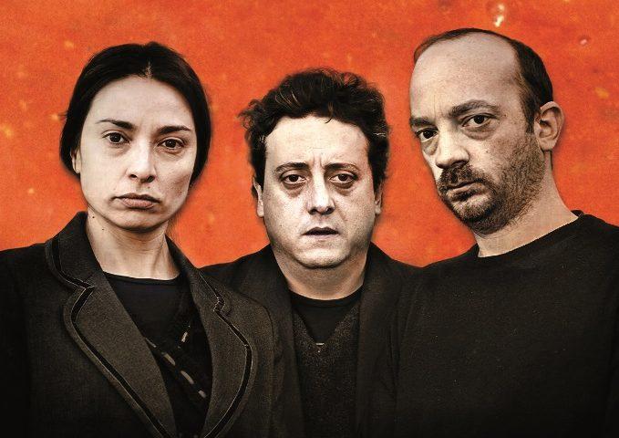 """""""Scenari Pagani"""": sabato sera in scena """"456"""", scritto e diretto da Mattia Torre. La rassegna continua fino al 6 aprile con """"Ti aspetto fuori"""""""