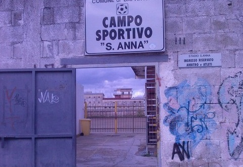 """Battipagliese – Castel San Giorgio: si gioca al """"Sant'Anna"""" a porte chiuse"""
