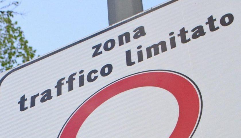 Ravello: dal 1° aprile sarà riattivato il controllo elettronico al varco A della ZTL