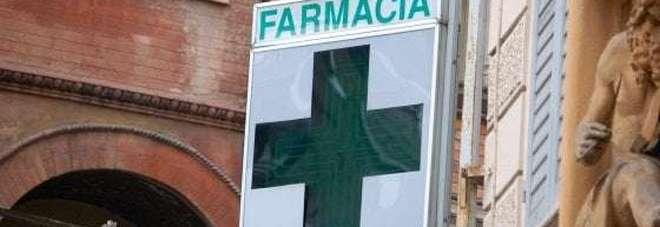 Ritiro dei Farmaci presso la farmacia territoriale di Castiglione di Ravello