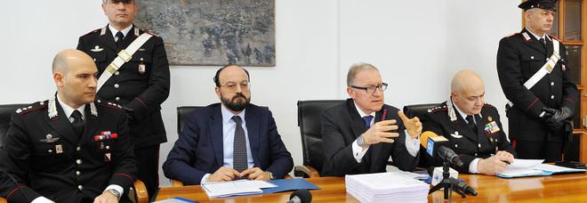 La tratta degli schiavi a Salerno: nessuno sconto al promotore