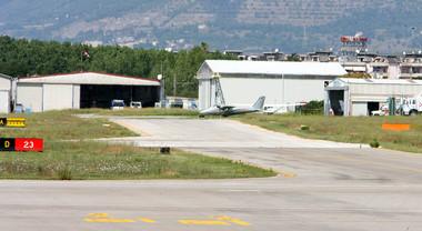 Salerno, aereoporto c'è la svolta c'è l'ok del ministero per il futuro