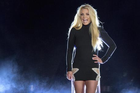 Britney Spears ricoverata in centro salute mentale
