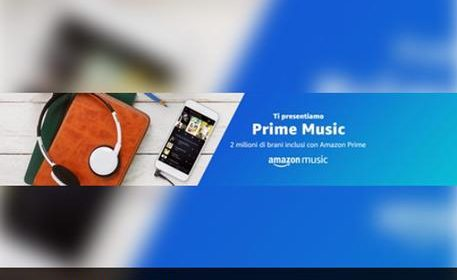Amazon sfida Spotify, pensa a musica streaming gratis
