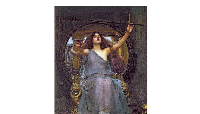 """""""La medicina delle streghe"""" alla Mostra della Minerva"""