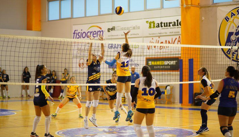Trasferta sul campo del Volalto San Nicola per il Volley Bellizzi. Coach Meneghetti: «Servirà una gara ordinata e di grande attenzione»