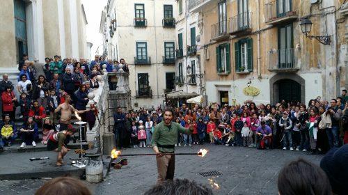 Salerno: fervono i preparativi per la XXIX Fiera del Crocifisso