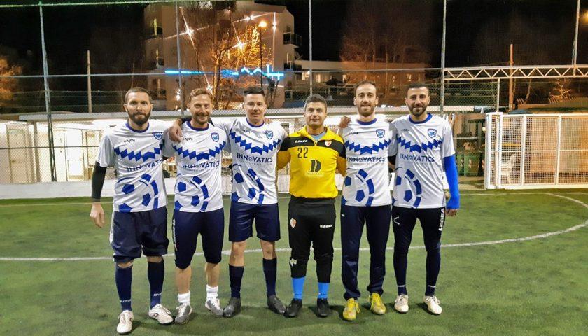 Polisportiva Salerno Guiscards, proseguono le gare della Fox League