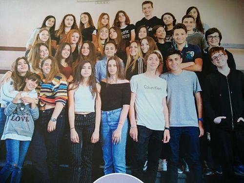 Al Liceo Tasso la Scuola Medica Salernitana tra tradizione e innovazione