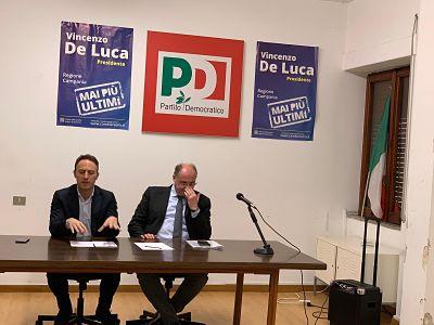 La posta non arriva e Piero De Luca (Pd) interroga il Ministro