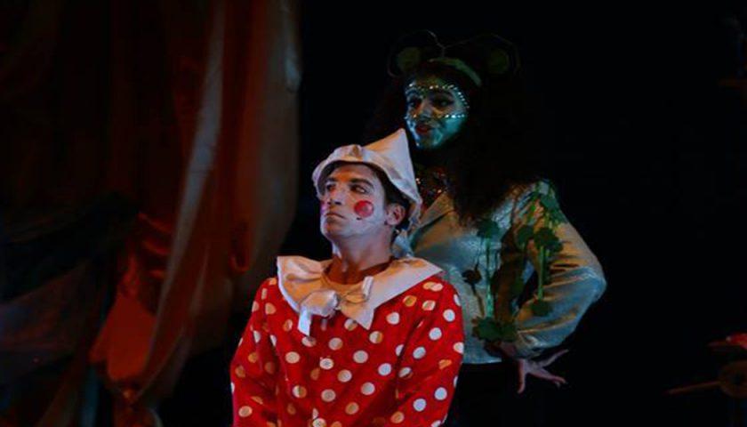 Al Teatro delle Arti la storia di Pinocchio e le musiche di Jovanotti