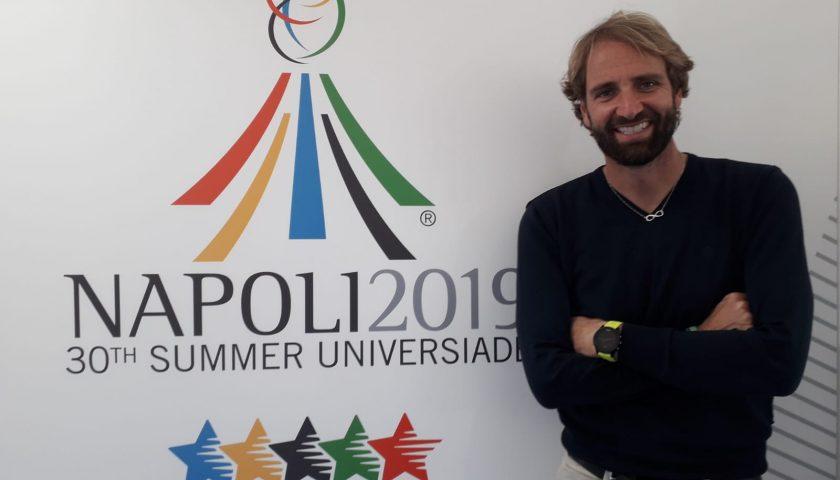 Universiadi: Oliva e Rosolino incontrano i ragazzi degli Istituti Penali Minorili