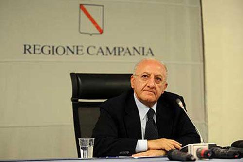 Regione Campania lancia bando da 746 mila euro per ristrutturare strade e piazze storiche