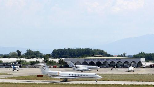 Alla Camera di Commercio si parlerà del futuro dell'Aeroporto di Salerno