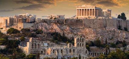 Devono andare ad Atene ma si ritrovano ad Atena Lucana