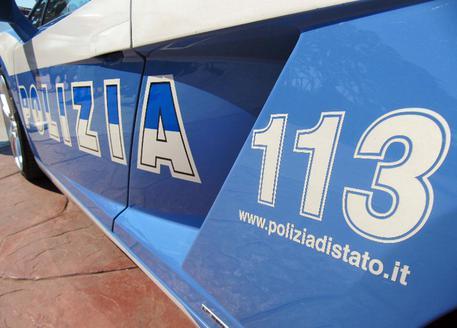 Rubavano le ruote delle auto parcheggiate a Cava de'Tirreni: denunciato 42enne