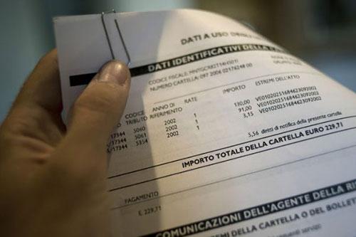 """FISCO, CODACONS: IN ARRIVO 9 MILIONI DI CARTELLE ESATTORIALI. """"E' CONTRO LEGGE"""""""